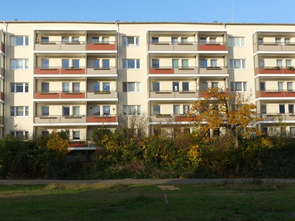 Niemöllerstraße 7-12