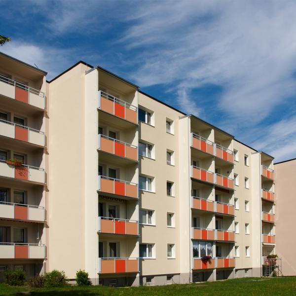 Broschüre: Wohnraumanpassung - Wer trägt die Kosten?